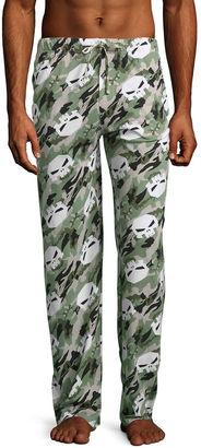 MARVEL Punisher Knit Pajama Pants $34 thestylecure.com