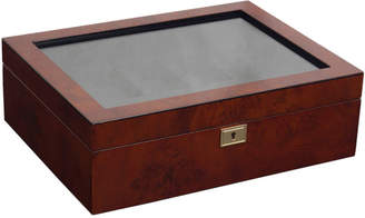 Savoy 10-Piece Watch Box