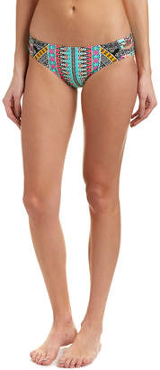 Laundry by Shelli Segal Cutout Bottom