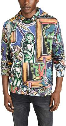 Paul Smith Hooded Sweatshirt