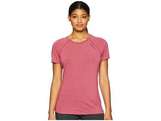 2XU HEAT Short Sleeve Run Tee