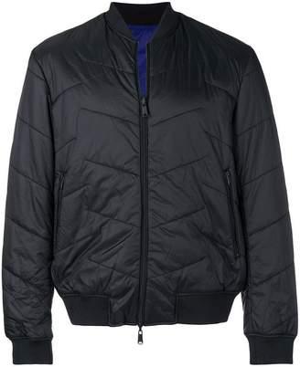 Emporio Armani light bomber jacket