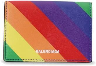 Balenciaga Mini City wallet