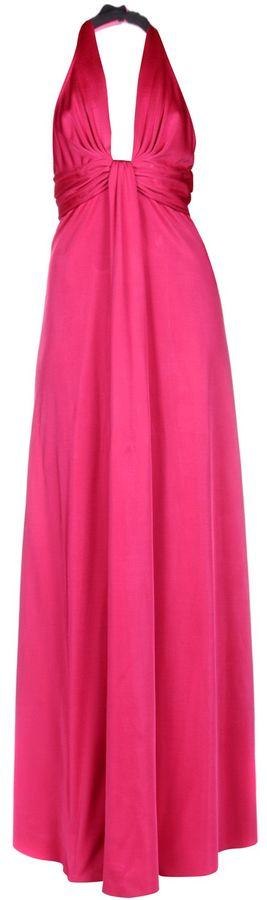 Balenciaga BALENCIAGA Long dresses