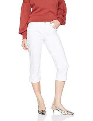 NYDJ Women's Petite Size Marilyn Crop Cuff Jean