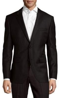 HUGO BOSS The James Wool Sportcoat