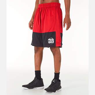 "Nike Men's Air Jordan 13 ""He Got Game"" Basketball Shorts"