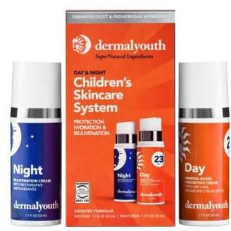 DAY Birger et Mikkelsen DERMAL YOUTH DermalYouth & Night Daily Children's Skin Care System