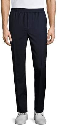 Ami Men's Carrot Fit Track Pants