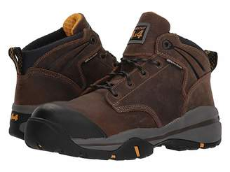 Carolina 4.5 100% Non-Metallic ESD Carbon Composite Toe Hiker CA5526