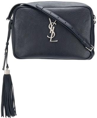 Saint Laurent medium Lou crossbody bag