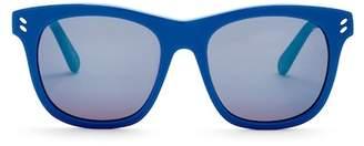 Stella McCartney Women's 52mm Square Sunglasses