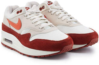 Nike 1 Sneakers with Suede