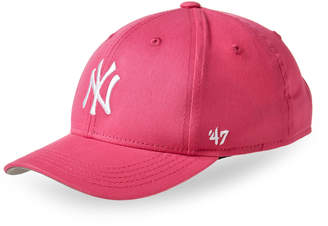 '47 Toddler Girls) New York Yankees MVP Baseball Cap