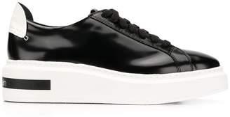 Calvin Klein classic tennis shoes