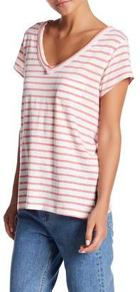 Threads 4 Thought Felicity Striped Tee
