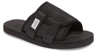 Suicoke Kaw Cab Slide Sandal