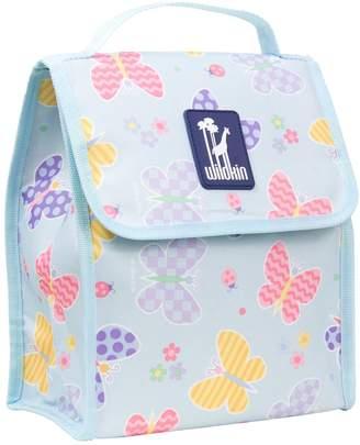 Olive Kids Wildkin Butterfly Garden Munch 'n Lunch Bag - Kids