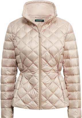 Lauren Ralph Lauren Ralph Lauren Packable Quilted Jacket
