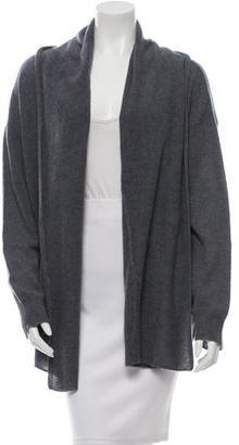 Inhabit Cashmere Oversize Cardigan w/ Tags $125 thestylecure.com