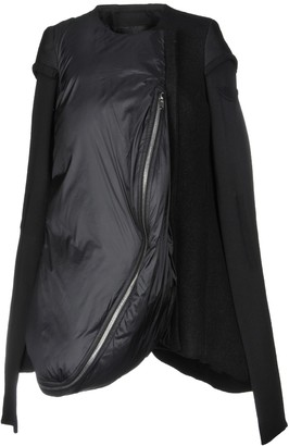Rick Owens Down jackets - Item 41817891AO