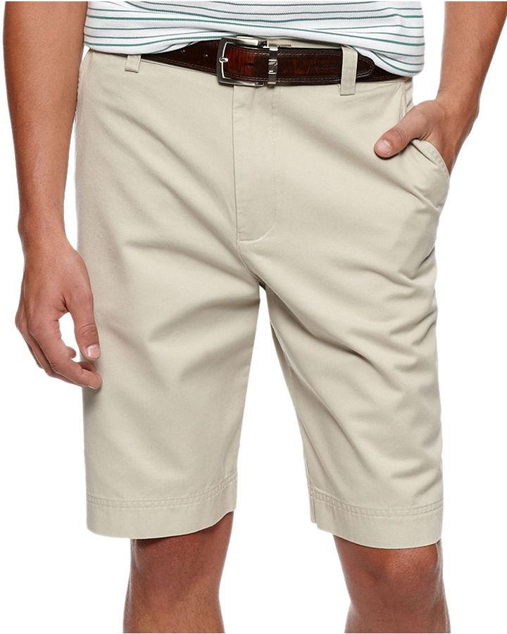 Lacoste Shorts, Core Classic Bermuda Short