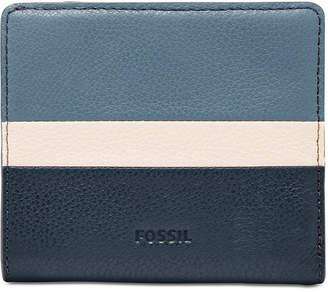Fossil Emma Rfid Mini Wallet