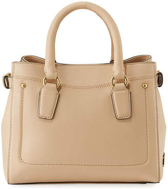 Cole Haan Esme Small Leather Tote Bag