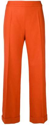 Agnona straight trousers