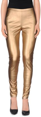 JUCCA Leggings $174 thestylecure.com