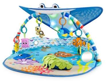 Disney Baby Disney® Baby Mr. Ray Ocean Lights Activity Gym