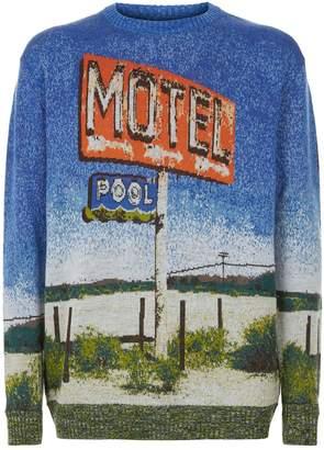 N°21 N 21 Motel Sweater