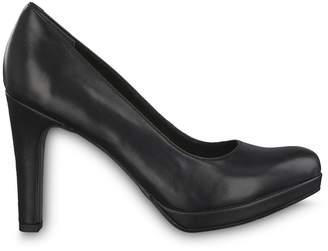 Tamaris Lycoris Leather Heels