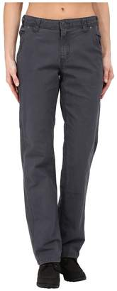 Carhartt Original Fit Crawford Pants Women's Casual Pants