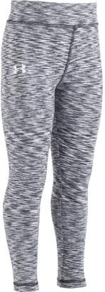 Under Armour Amped Legging 4-6x
