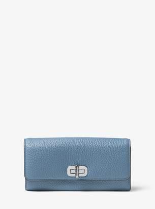 MICHAEL Michael Kors Sullivan Leather Wallet