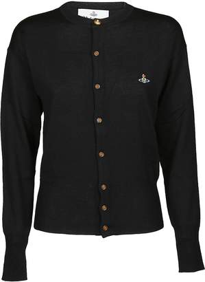 Vivienne Westwood Button Up Cardigan