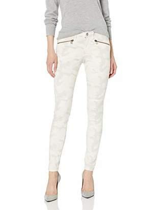 William Rast Women's Jane Skinny Utility Pant