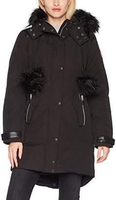 Khujo Women's SOANA POM Jacket
