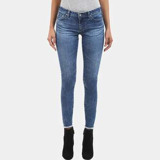 AG Jeans Legging Ankle Skinny Jean 14 Years Suspended Air