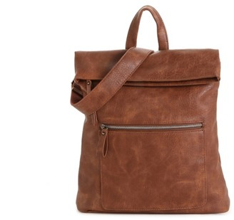 Urban Expressions Lennon Convertible Backpack
