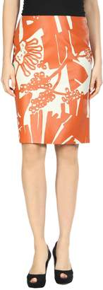 Christian Wijnants Knee length skirts