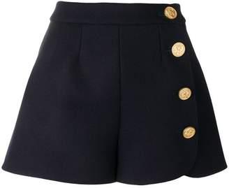 RED Valentino sailor shorts
