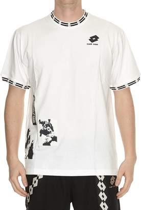 Lotto Tobsy L T-shirt