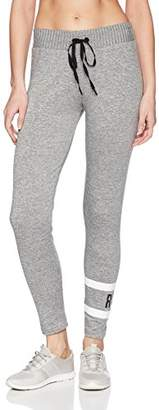 Trina Turk Recreation Women's Knuckle Down French Terry Legging
