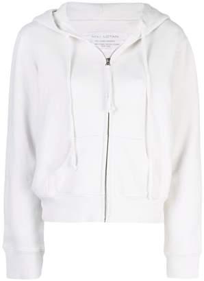 Nili Lotan drawstring hoodie