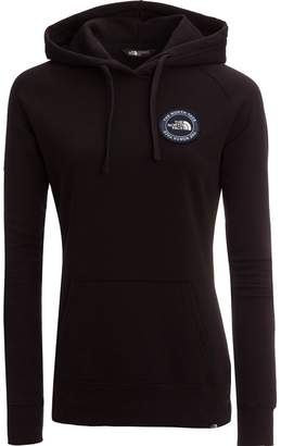 The North Face Patches Pullover Hoodie - Women's