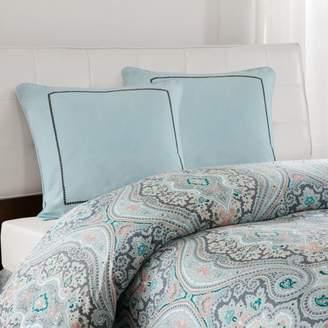 Echo Pillowcases Shams Shopstyle