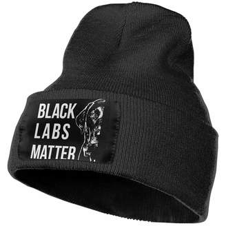 c47fd997043c9 WMMF 1 Labrador Labs Matter Men Women Winter Autumn Beanie Knitted Skull  Caps