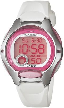 Casio Women's Sports Digital Chronograph Watch